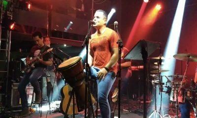Banda Negra Cor realizará live recheada de percussão dia 14 de agosto