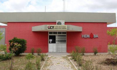 Hemoba apresenta estoques baixos e necessita de doações de sangue