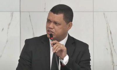 Adalto Santos apresenta indicação que solicita reforma da Praça Abrantes em Camaçari