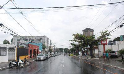 Tempo permanece instável durante a semana em Camaçari; confira previsão