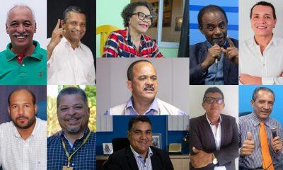Eleições: conheça o perfil dos 11 candidatos a prefeito e vice de Camaçari