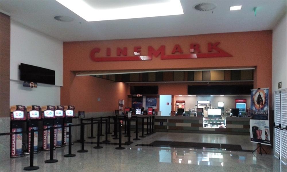 Cinemark Camaçari retoma exibição de filmes neste sábado