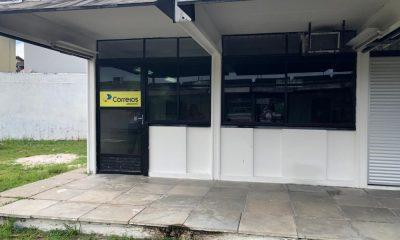 Prefeitura Avançada da Costa passa por intervenções