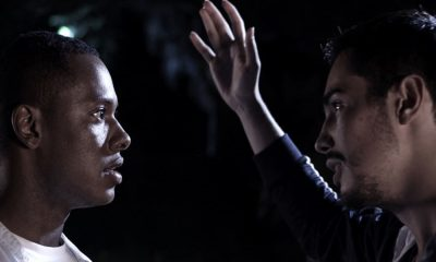 Filme baiano 'Sobre Nossas Cabeças' é selecionado para ser exibido no Festival CineFantasy