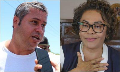 Eleições: Fabio Lima será o candidato a vice-prefeito de Ivoneide