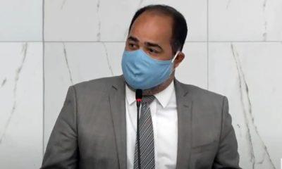 IPTU: Gilvan propõe isenção para pessoas com doenças crônicas e deficiência