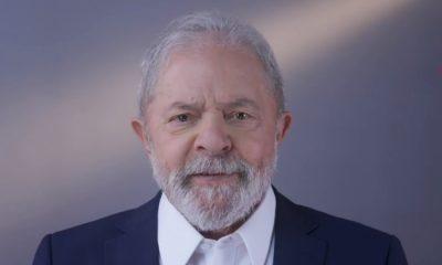 Lula participa de live de lançamento da campanha de Ivoneide à prefeitura de Camaçari