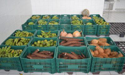 Camaçari: 300 produtores devem ser beneficiados com novos recursos do PAA