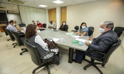Secretários da Educação da RMS realizam nova reunião sobre retorno das aulas