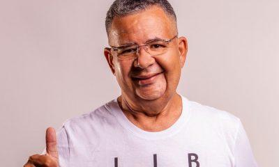 Júnior Borges nomeia Téo Ribeiro como coordenador na Câmara