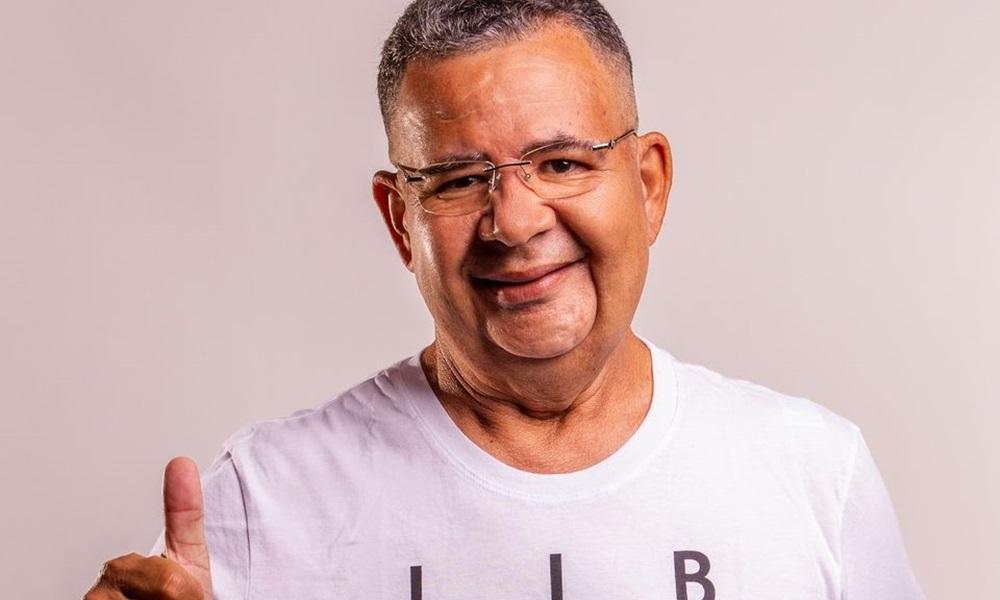 Téo Ribeiro completa 61 anos nesta quarta-feira