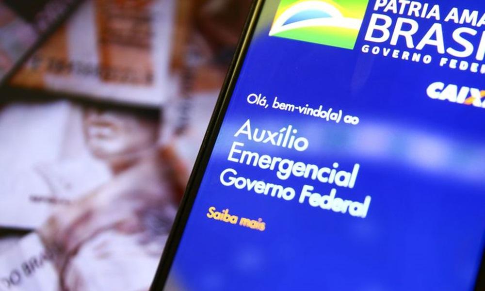 Caixa paga hoje auxílio emergencial a nascidos em dezembro