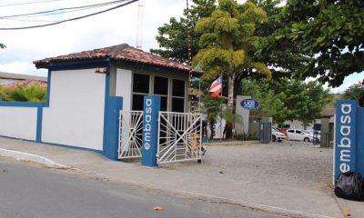 Embasa suspende abastecimento de água em 30 bairros de Camaçari