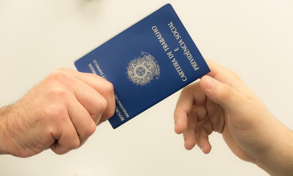 Simm oferece 118 vagas de emprego para esta segunda-feira em Salvador