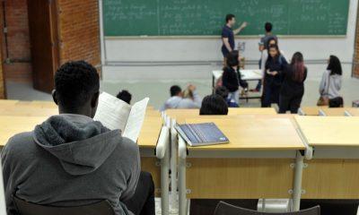 Enem: estudante pode realizar aproveitamento para conclusão do ensino médio