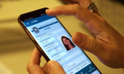 Eleitor poderá justificar ausência de votação pelo celular