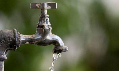 Fornecimento de água será interrompido em seis bairros de Camaçari nesta quarta-feira