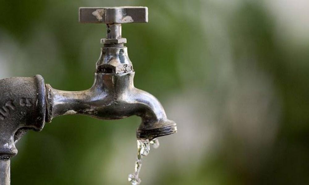 Abastecimento de água será interrompido em cinco localidades de Camaçari nesta quinta-feira