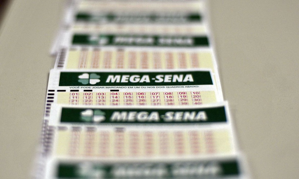 Mega-Sena sorteia nesta quarta-feira prêmio acumulado em R$ 28 milhões