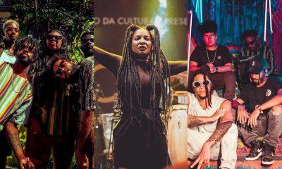 Festival Afropunk realiza evento virtual com presença de artistas baianos