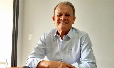 Arnaldo Brito ocupa interinamente o comando da Sedur em Camaçari