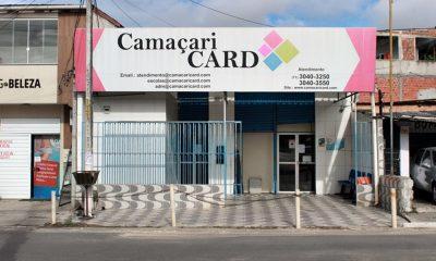 Camaçari Card terá novo horário de funcionamento a partir da segunda-feira