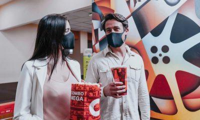 Cinemark Camaçari tem estreia de filme de terror e retorno das sessões 3D