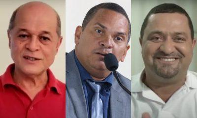 Deputados Joseildo e Osni declaram apoio a Dentinho do Sindicato em Camaçari