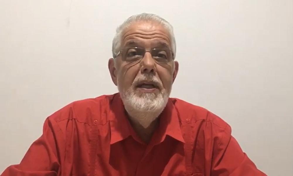 Deputado federal Jorge Solla declara apoio à reeleição de Jackson em Camaçari