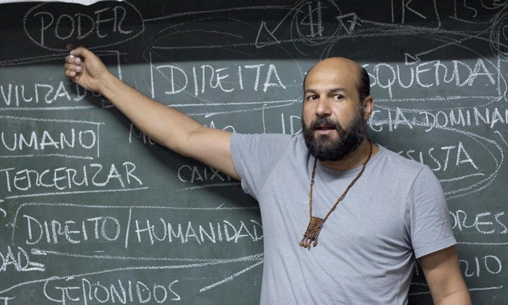 Confira as principais propostas do candidato a prefeito Educador Sócrates Magno