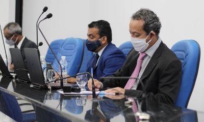 Câmara aprova revitalização da Praça Isaac Marambaia em Arembepe