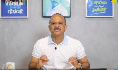Confira as principais propostas de governo do prefeito e candidato à reeleição Elinaldo Araújo