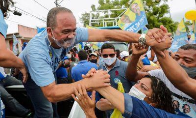 Elinaldo Araújo promove nova carreata neste domingo em Camaçari