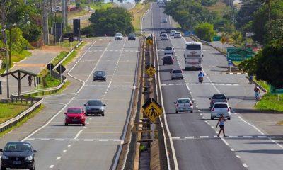 Atenção: serviços de manutenção continuam na Linha Verde e Estrada do Coco
