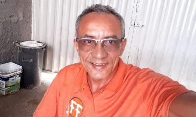 Com pedido de candidatura indeferido, Francisco Irmão declara que irá recorrer de decisão