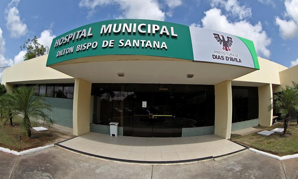 Rui Costa inaugura novos equipamentos hospitalares em Dias d'Ávila
