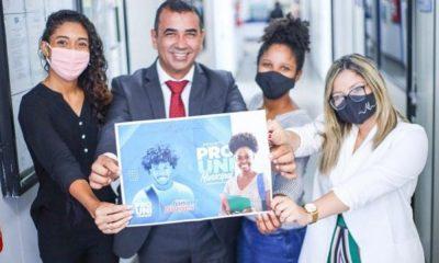 Prouni Municipal: PL de Júnior Borges propõe concessão de bolsas integrais em faculdades de Camaçari