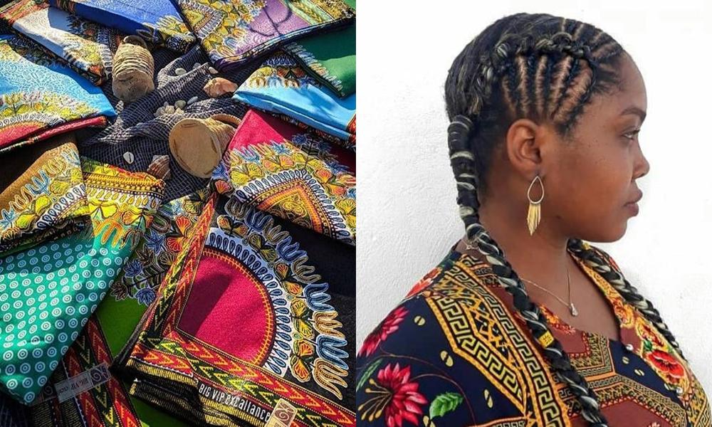 Kbeça Feita e Ilê Ile Áfrika inauguram novo espaço de cultura e estética nesta sexta-feira