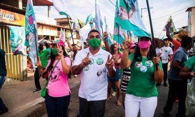 Confira agenda do candidato Oziel Araújo nesta sexta-feira
