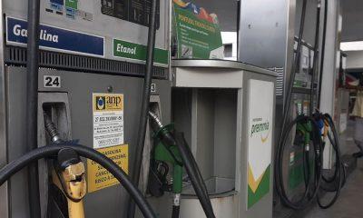 Gasolina, energia e gás de cozinha puxam inflação de junho para cima na RMS