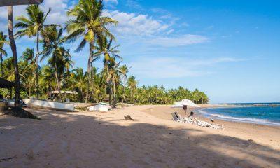 Governo municipal retifica decreto sobre normas de uso das praias e cinema