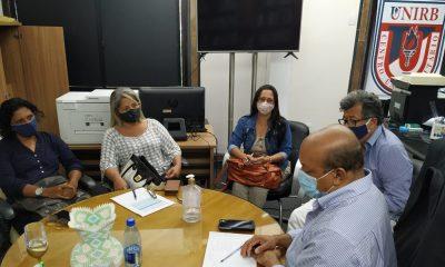 Rede de ensino superior pretende ofertar cursos na orla de Camaçari