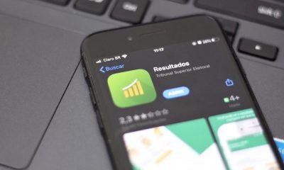 Cidadão poderá consultar resultado das eleições através de aplicativo