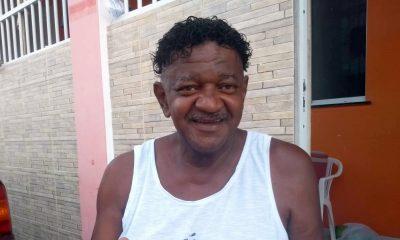 Antigo servidor da Câmara de Camaçari falece aos 63 anos
