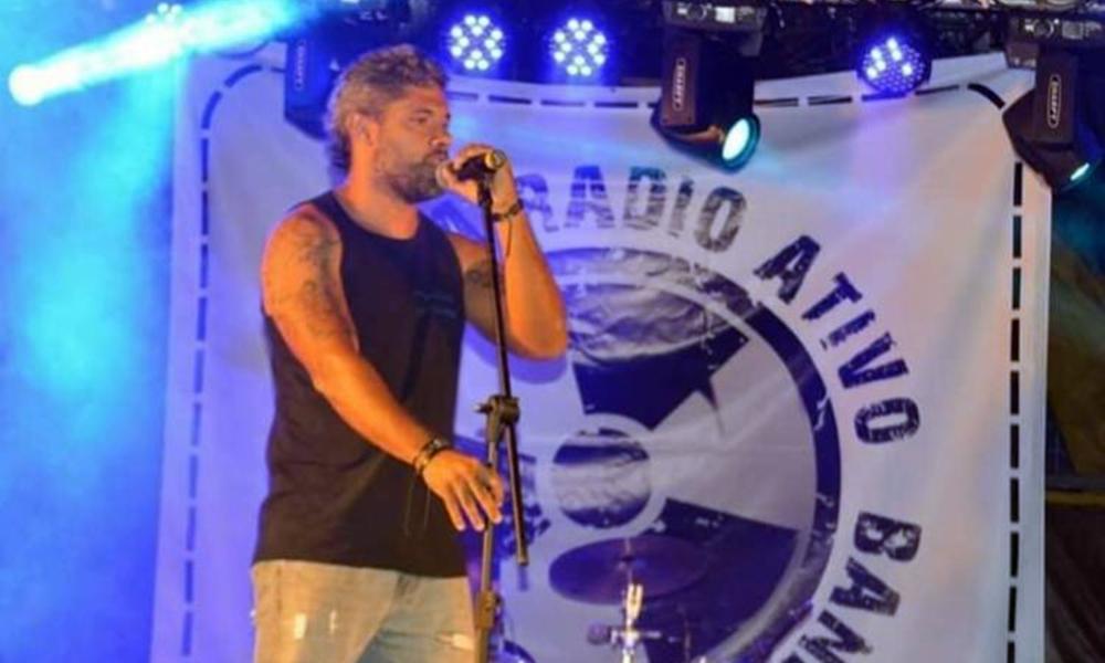 Banda Radio Ativo se apresenta em evento especial neste sábado