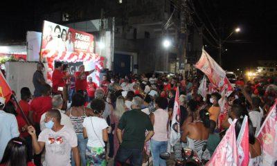 Candidato a vereador, Tagner Cerqueira inaugura comitê e defende renovação da Câmara