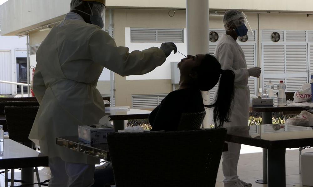 Em ritmo crescente, Camaçari registra 75 novos casos da Covid-19 nesta quinta-feira