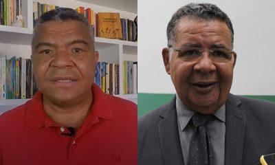 Deputado federal Valmir Assunção declara apoio a Téo Ribeiro em Camaçari