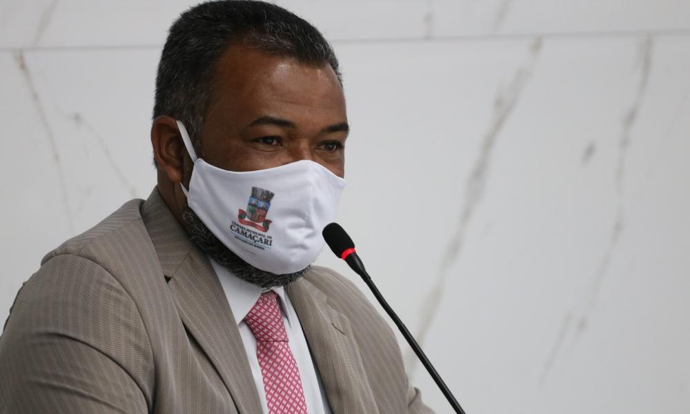 """""""Não concordo que o HGC venha fechar as portas e atender com sistema de regulação"""", dispara Jakcson"""