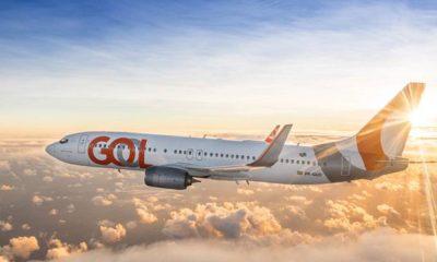 Oferta de assentos em voos para Salvador aumenta 55% em outubro